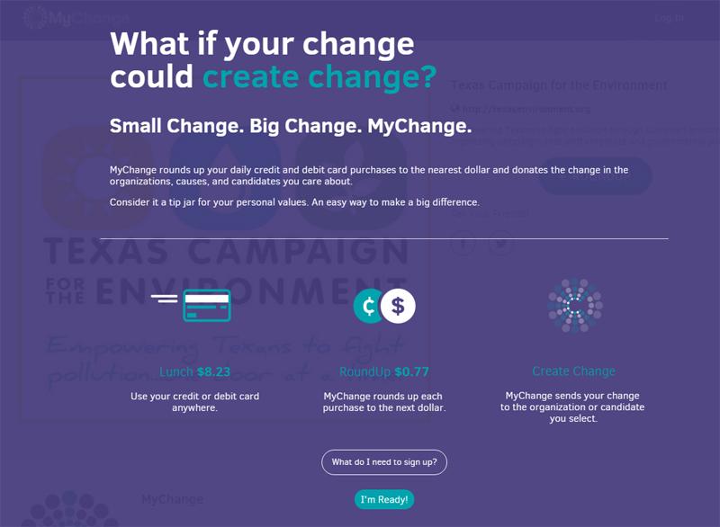 tce-mychange